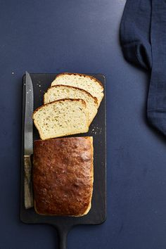 Get the recipe for No-Knead Sandwich Bread. No Knead Sandwich Bread Recipe, No Knead Bread, Yeast Bread, How To Make Bread, Food To Make, New York Times, Banana Bread Recipes, Bread Rolls, Pizza