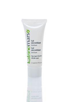 Gel microfoliant Gel microfoliant #exfoliates #activatescirculation #clean #softens #skin #refines