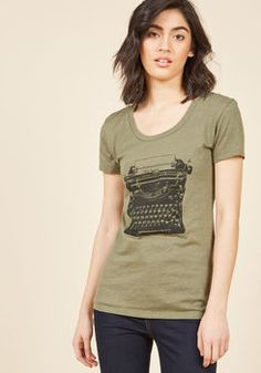 On the Write Track T-Shirt