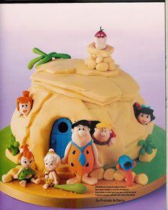 Os Flintstones - Lilicka Amancio - Picasa Webalbums