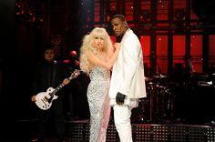 Lady Gaga ARTPOP ARTPOP ERA  Do What You Want  Live SNL