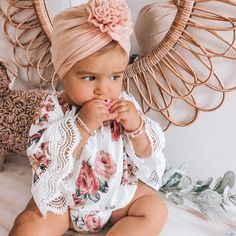 Cute Baby Girl Outfits, Cute Baby Clothes, Kids Outfits, Matching Clothes, Baby Clothes Canada, My Baby Girl, Baby Girl Newborn, Cute Newborn Baby Girl, Baby Girl Romper