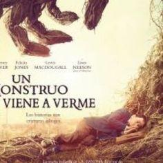 Un monstruo viene a verme DVDScreener Spanish Online Torrent