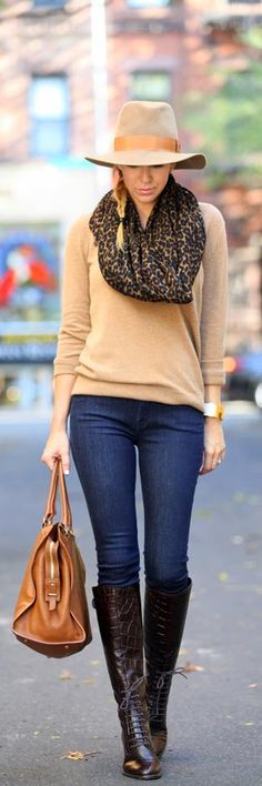 Fall outfit love this