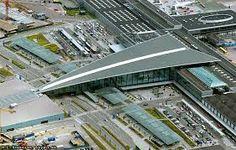 Copenhagen. kastrup airport