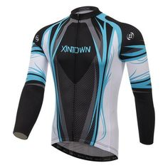 Winter Cycling Clothing Ropa Invierno Ciclismo Hombre Long Sleeve Cycling  Jersey Men Pro Racing Mtb Ropa d85eb970028