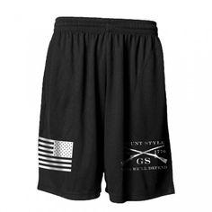 Grunt Style PT Shorts