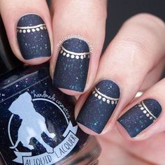 13 Reasons To Try Matte Nail Art