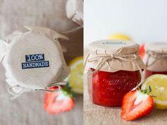 Die Marmelade für meine Torten… wird natürlich selbstgekocht ist ja wohl Ehrensache…:-)