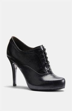 Isolá 'Coralia' High Heel Oxford | Nordstrom