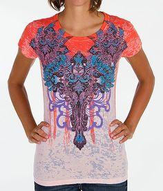 Angels & Diamonds Cross T-Shirt$36.95