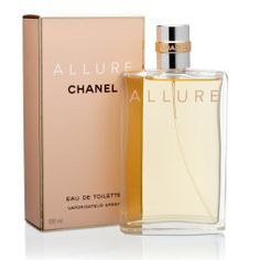 Shop Chanel - Allure Eau de Toilette at Peter's of Kensington. View our range of Chanel online. Why in the world would you shop anywhere else for Chanel? Perfume Hermes, Perfume Versace, Parfum Chanel, Versace Versace, Perfume Allure, Best Perfume, Perfume Fahrenheit, Perfume Collection, Body Butter