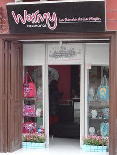 warmy accesorios es la tienda de la mujer... todas las tendencias, estilos que buscas en accesorios...