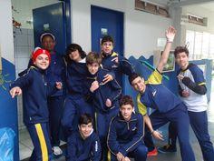 FOTO de Bruno garcia , Arthur garcia, thomas geller, joão singh, paulo henrique , nikolas formiga , thomaz henrique