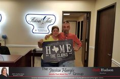 https://flic.kr/p/SFHzLh | Congratulations on your new home and thank you for choosing Judy Hudson & The Jessica Hargis Group!