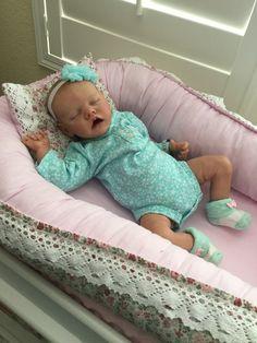 Reborn Toddler, Reborn Baby Dolls Twins, Bb Reborn, Silicone Reborn Babies, Silicone Baby Dolls, Newborn Baby Dolls, Cute Baby Dolls, Reborn Baby Girl, Toddler Dolls