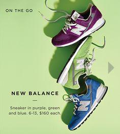 Holt Renfew - New Balance