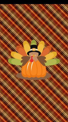 ♥LuvNote2: Turkey Day!!!