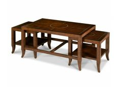 Limoges Bunching Tables 3 Pc.