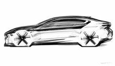 Doodles - Рисуем машины - Дискуссии - Cardesign.ru - Главный ресурс о транспортном дизайне. Дизайн авто. Портфолио. Фотогалерея. Проекты. Дизайнерский форум.