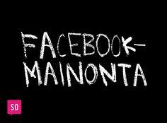 Facebook-mainonta - Someco Oy