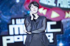 150411 #인피니트 Sungyeol - I Want Music Energy