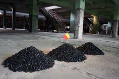 Manifesta 9, Genk, foto: Anna van Leeuwen
