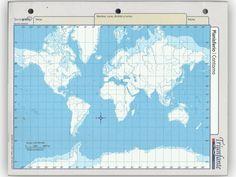 Mapa Planisferio | Mapa Memes, Diagram, Canvas, Painting, Animal Cell, Geography, Printable Birthday Cards, Tela, Painting Art