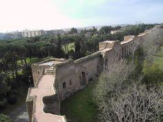 Roma e le Mura Aureliane