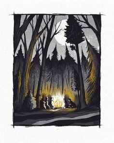 Art Prints! 2013