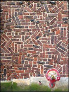 Image result for chinese garden brickwork
