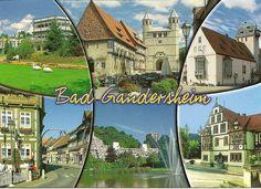 Bad Gandersheim, Germany