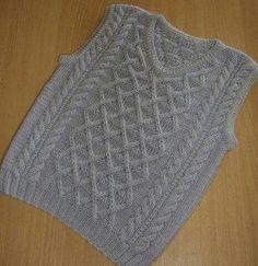 Knit Baby Boy Sweater Making - Häkeln Si Canimanne - Diy Crafts Baby Cardigan, Baby Boy Sweater, Knit Baby Sweaters, Boys Sweaters, Baby Boy Knitting Patterns, Knitting For Kids, Easy Knitting, Knitting Designs, Diy Crafts Knitting