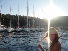Croatia / Yacht Week