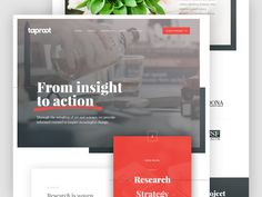 Taproot Homepage