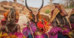 15-Incredible-Images-Of-The-Mysterious-Dogon-Tribe