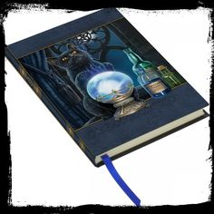 The Witches Apprentice Journal by Lisa Parker