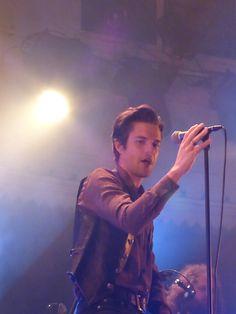 Brandon Flowers - Paradiso - 1/06/2015