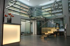 Empresas Constructoras en Vizcaya (Bizkaia) - Oficinas Notaria