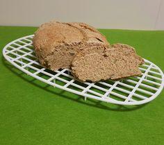 Momentos com a Bimby: Pão de aveia e sementes
