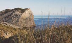 Cap Formentor auf Mallorca: Treffpunkt der Winde