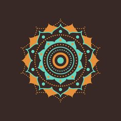 In this tutorial we'll go through the meditative process of creating an intricate vector mandala. We'll be using basic geometric shapes, Stroke options and various handy functions of Adobe Illustrator. Let's begin!