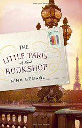 The Little Paris Bookshop | Good Book Fairy