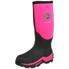 The Original MuckBoots Women's Arctic Sport Limited Edition Snow Sports Boot,Hot Pink,6 M US Womens Muck Boot, http://www.amazon.com/dp/B003CC19AS/ref=cm_sw_r_pi_dp_E3hQqb1XGHMQ9