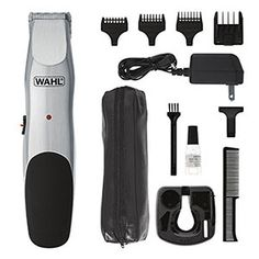 10 best top 10 best cordless rechargeable hair clippers in 2018 rh pinterest com