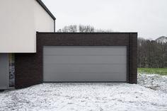 Portes Ouvertes Delta Constructions à Jupille Garage Doors, Outdoor Decor, Puertas, Carriage Doors