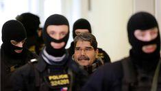 Τουρκία: Η Τσεχία στηρίζει την τρομοκρατία με την απελευθέρωση Μουσλίμ