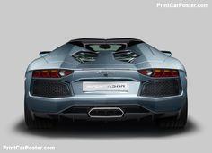 Lamborghini Aventador LP700-4 Roadster 2014 poster, #poster, #mousepad, #tshirt, #printcarposter