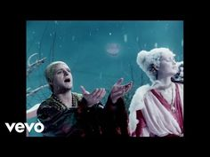 Erasure - Always (Official Video) - YouTube. Hmmm wouldn't play for me. How about U?
