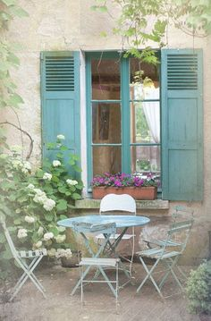 French Country Photography